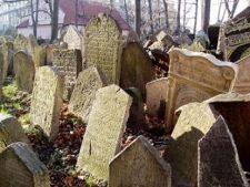 464503 0811 cimitir evreiesc