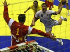 echipa nationala handbal