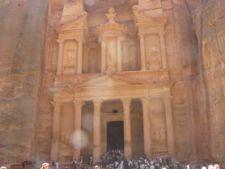Vacanta in trei tari: Aquaba si Petra iordaniana (III)