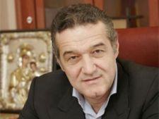 Gigi Becali a facut sex cu nepoata lui Gheorghiu-Dej