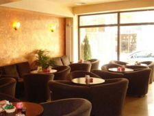 cafenea dorobanti