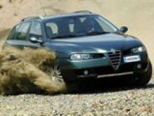 Alfa Romeo 4x4