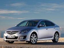 Mazda6 cu 5 stele