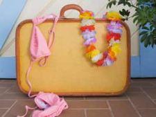 Ce trebuie sa contina valiza pentru vacanta la mare