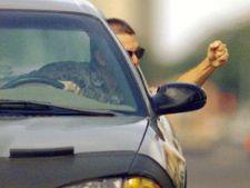 Agressive-driving