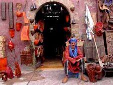 magazin in Maroc