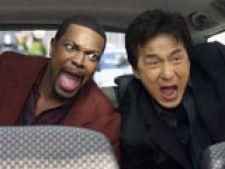 Jackie Chan si Chris Tucker lucreaza la un nou film