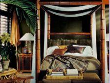 Bambusul – minunea eco a designului interior