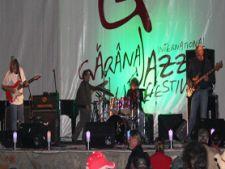 Specialitate de Garana: Jazz la gratar
