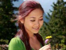Nuantarea parului cu vopsele din plante
