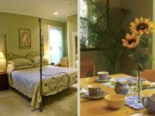 Ce include oferta Bed and breakfast