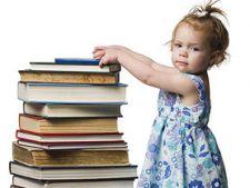 Cum sa alegi cartile potrivite pentru copilul tau