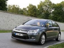 Citroen C4 Facelift lansat la Paris