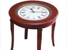 masa cu ceas