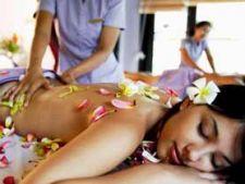 Masajul thailandez, un tratament placut