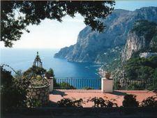 Capri, terasa