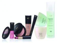 Castiga produse cosmetice BOOTS No7