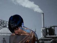 Poluarea aerului dauneaza grav sanatatii