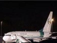 Air Mauritania
