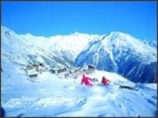 Alpi turisti