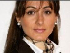Antonescu Oana Elena (Partidul Democrat)