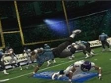Arena Football Road to Glory