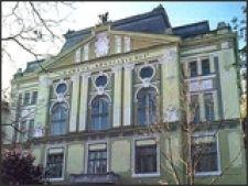 Biblioteca ASTRA din Sibiu