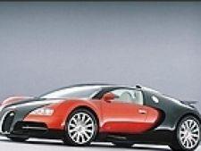 Top 20 cele mai rapide masini