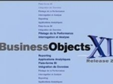 BusinessObjects XI Release 2