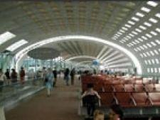 aeroport charles de gaulle paris