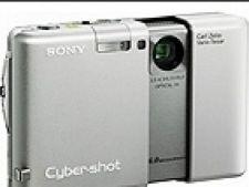 Cyber-shot DSC-G1