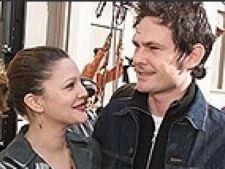 Drew Barrymore Jeremy Thomas