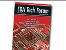 EDA Tech Forum