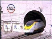 Eurotunel, despagubita de Franta si Anglia