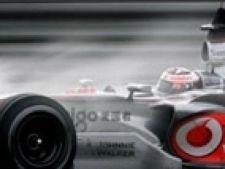 Fernando Alonso McLaren-Mercedes