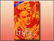 Frida de Barbara Mujica