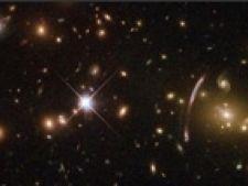 Galaxia Cometa