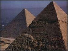 Gizeh piramide