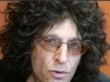 Omul de radio american Howard Stern a primit un bonus în acţiuni, de aproape 83 milioane de dolari