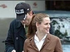 Jennifer Garner si Ben Aflleck