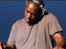 DJ Kevin Saunderson