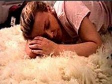 Kylie Minogue epuizata