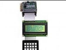 Keypad Display Module