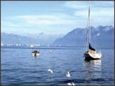 Lacul Leman