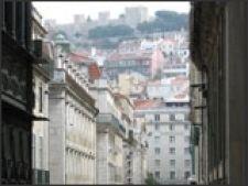 Lisabona oras