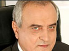 Nikolaos Tsolas