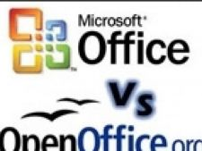 OpenOffice office 2007