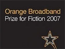 Orange Broadband Prize for Fiction