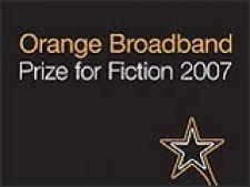 Orange Broadband Prize for Fiction