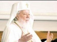 Preafericitul Părinte Teoctist